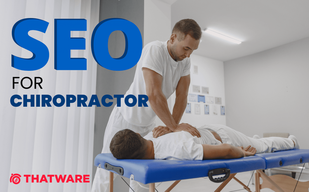 SEO Services for Chiropractors