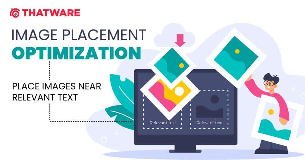 Image Placement Optimization