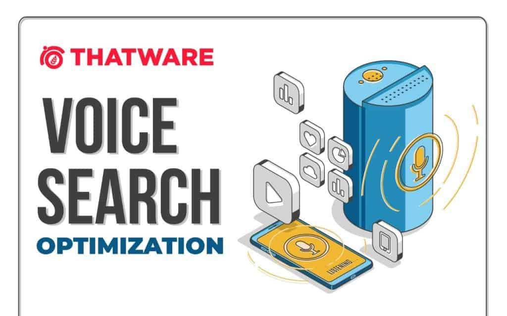 voice search SEO optimization guide