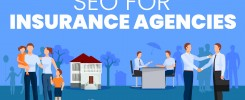 SEO Services For Insurance Agencies