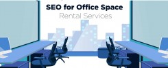 SEO Services For Office Space Rental
