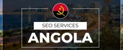SEO services Angola