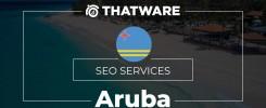 SEO services Aruba