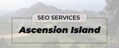 SEO services Ascension Island