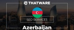SEO services Azerbaijan