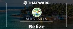 SEO services Belize