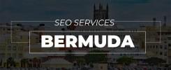 SEO services Bermuda