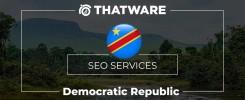 SEO Services Democratic Republic