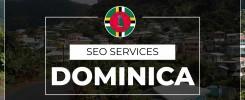 SEO Services Dominica