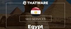 SEO Services Egypt