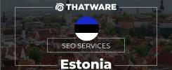 SEO Services Estonia