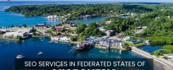 SEO Services Federated States of Micronesia