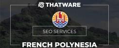 SEO SERVICES FRENCH POLYNESIA