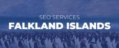 SEO Services Falkland Island