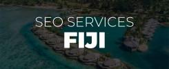 SEO Services Fiji