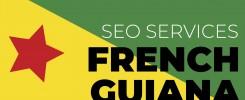 SEO Services French Guiana