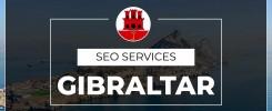SEO SERVICES GIBRALTAR