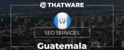 SEO Services Guatemala