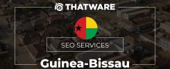 SEO Services Guinea Bissau