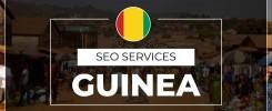 SEO Services Guinea
