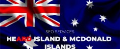 SEO Services Heard Island & McDonald Islands