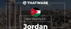 SEO Services Jordan
