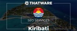SEO Services Kiribati