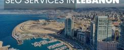 SEO Services Lebanon