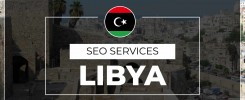 SEO Services Libya