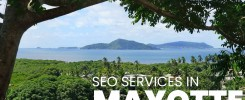 SEO Services Mayotte