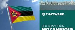 SEO Services Mozambique