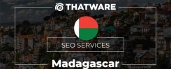 SEO Services Madagascar