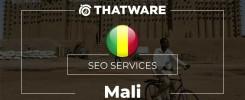 SEO Services Mali