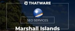SEO Services Marshall Islands