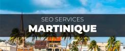 SEO Services Martinique