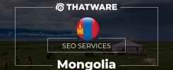 SEO Services Mongolia