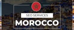 SEO Services Morocco