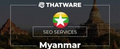 SEO Services Myanmar