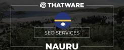 SEO Services Nauru
