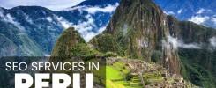 SEO Service Peru