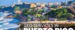 SEO Services Puerto Rico