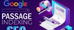 passage indexing in seo