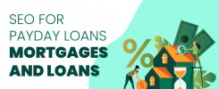 Payday Loans, Mortgages and Loans