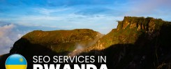 SEO Services Rwanda
