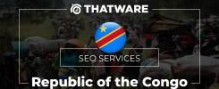 Seo Service Republic Of The Congo