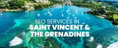 SEO Service Saint Vincent & The Grenadines