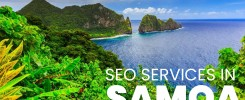 SEO Service Samoa Western Samoa