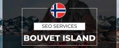 SEO SERVICES BOUVET ISLAND