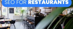 SEO Services For Restaurants