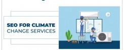 SEO Services for Climate Change